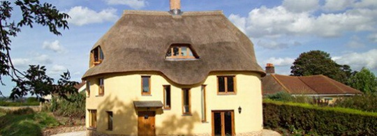 Страхи и мифы о соломенных домах