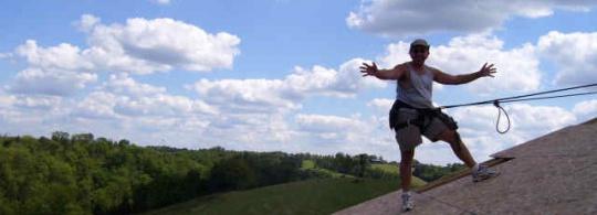 Интервью: Особняк из соломы с «евроремонтом» — главное, делать с душой