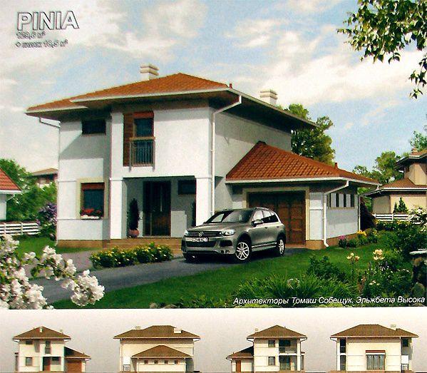 Как работать с архитектором над проектом дома?