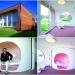 Необычная архитектура: Жизнь в сфере