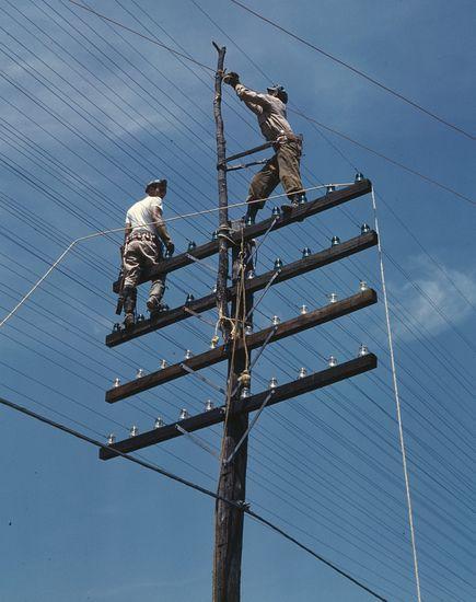 Да будет свет, или Как я получал технические условия на электросети