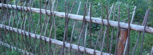 Начинаем делать забор, или Немного про заборную арифметику