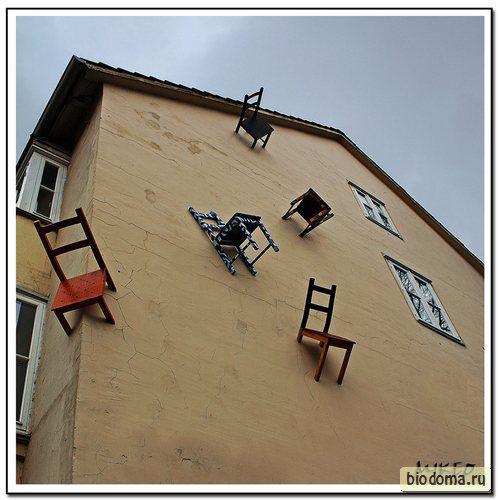 Старые стулья: 70 идей реставрации своими руками