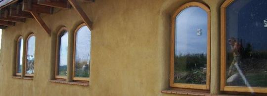 Устанавливаем окна
