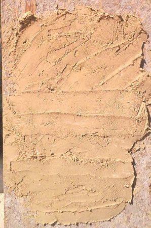 Ответы на глупые вопросы о глиняной штукатурке