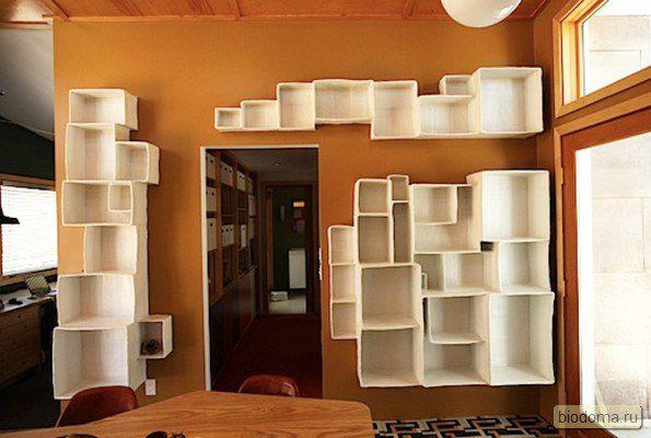 Старые ящики из дерева: 30 новых идей для хранения вещей (фото)