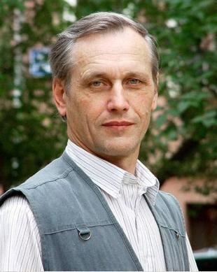 Юрий Лапин