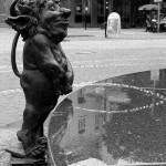 Памятник облегчению