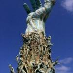 Нестандартный памятник