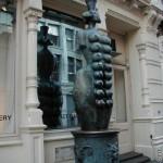 Памятник матери-героине)