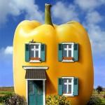 Дом-перец