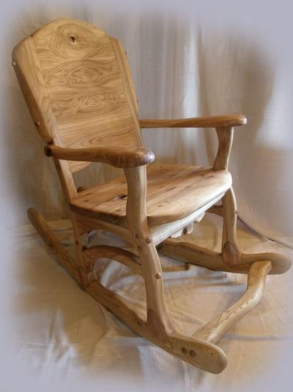 Сландо кресло