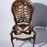 Стул-скелет