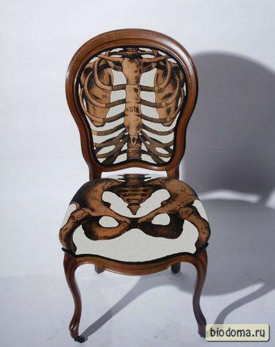 100 лучших идей: стулья