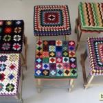 Шапочки для стульев