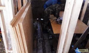 Плиты OSB-3 в нужном объеме для всех откосов