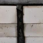 Блоки из газосиликата перегородочные в стене