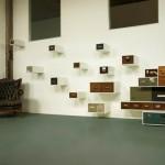ящики для хранения мелочей на стену