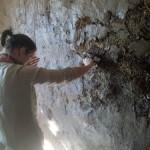 Жена и глиняная штукатурка, акт 3